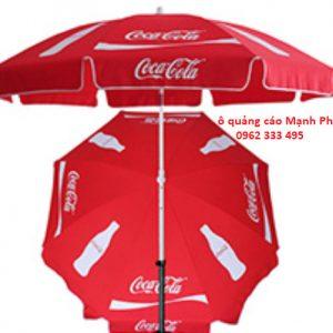 ô quảng cáo Cocacola
