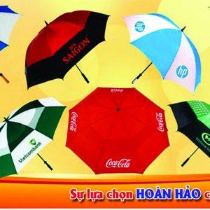 ô dù cầm tay Mạnh Phát