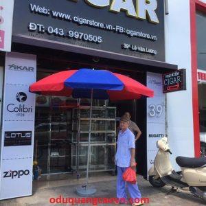 ô dù dân dụng tại Hà Nội