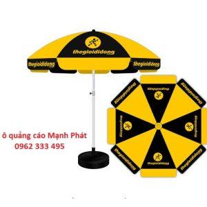 ô dù tại Thegioididong